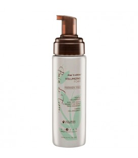 Bain de Terre By Shiseido Rise n 'shine Volumizing Foam 200ml