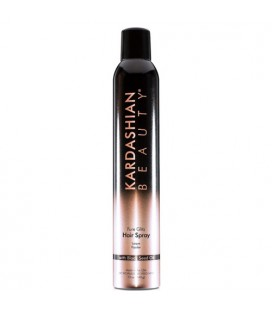 Kardashian Beauty Pure Glitz Hairspray 340gr