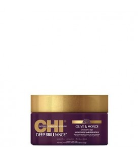 CHI Deep Brilliance Olive & Monoi Oil Smooth edge High shine and firm hold 54g