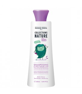 Eugène Perma Collections nature kids Le shampoing Ultra Démêlant 250ml