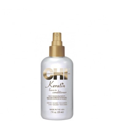 CHI Keratin leave-in Conditioner reconstructeur 59ml