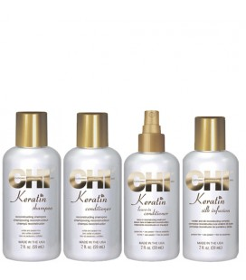 CHI Keratin Kit 4 products (4 x 59ml)