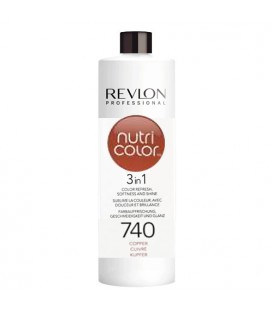 Revlon Nutri Color Creme 740 Copper 750ml