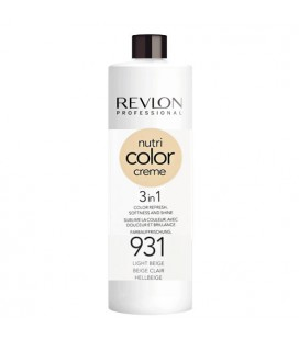 Revlon Nutri Color Creme 931 beige clair 750ml