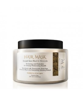 Minerals of Eden Repair Mask 250ml