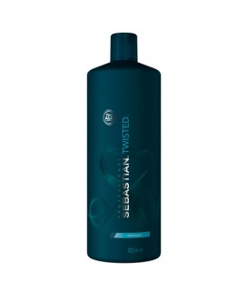 Sebastian Twisted Shampoo 1000ml