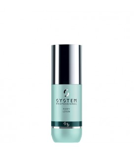 System Professional Purify Lotion – cuirs chevelus à pellicules 125ml
