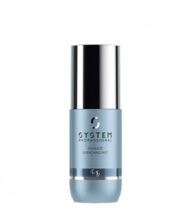 System Professional H5 Hydrate Quenching Mist 125ml