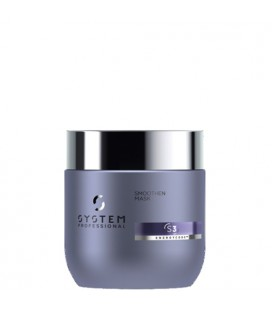 System Professional S3 Smoothen Masque 200ml