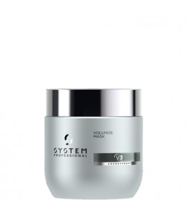 System Professional EnergyCode V3 Volumize Mask 200ml