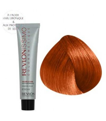 Revlonissimo colormetic 8.4 Light Brown Copper 60ml