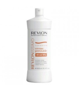 Revlonissimo oxidizing cream 30 volume 900ml