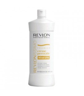 Revlonissimo oxidizing cream 40 volume 900ml