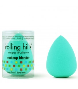 Makeup Blender Rolling Hills - make-up sponge
