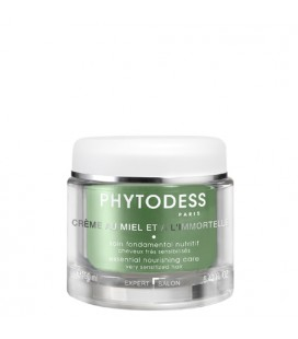 Phytodess Honey and Immortal Cream 190 ml