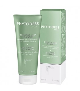 Phytodess Day cream gold-shea 75ml