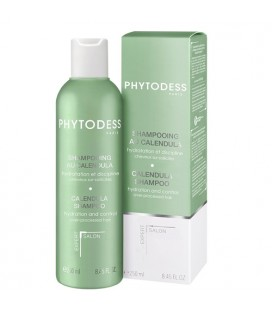Phytodess shampoo with Calendula 250ml