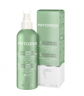 Phytodess Spray with Sama seeds 200ml