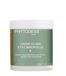 Phytodess Honey and Immortal Cream 500 ml