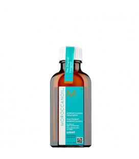 Moroccanoil Original treatment Light 50ml
