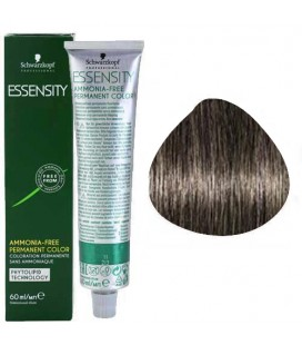 Essensity 7-49 Blond moyen beige violet 60ml