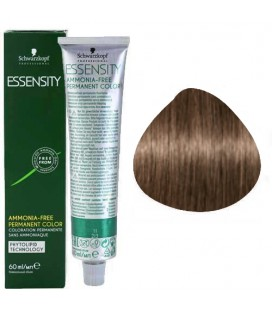 Essensity 6-46 Blond foncé beige marron 60ml