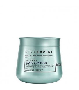 Curl contour Mask 250ml
