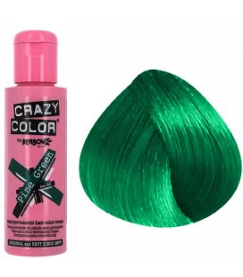 Crazy Color Pine Green 100ml