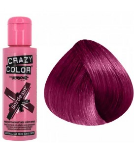 Crazy Color Bordeaux 100ml