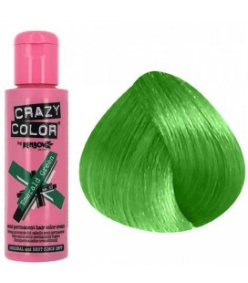 Crazy Color Vert Emeraude 100ml