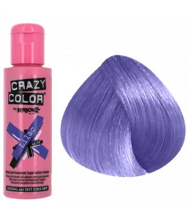 Crazy Color Lilas 100ml
