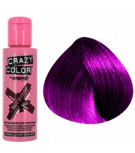 Crazy Color Burgundy 100ml