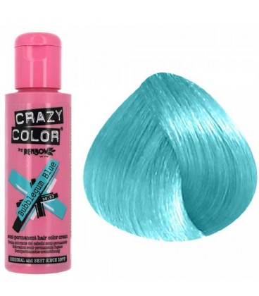 crazy color crazy color bubblegum blue 100ml crazy color. Black Bedroom Furniture Sets. Home Design Ideas