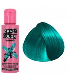 Crazy Color Bleu Jade 100ml