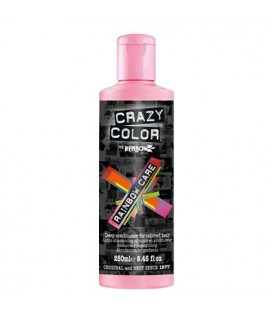 Crazy Color Rainbow Color Care 250ml