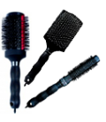 Corioliss Brush - Corioliss Heating brush
