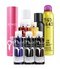 Cleansing Conditioner, dry shampoos and repigmentants