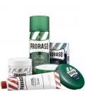 Proraso : shaving soap, shaving cream and beard oil