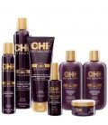 CHI Deep Brilliance Olive & Monoi Oil hydratation optimale